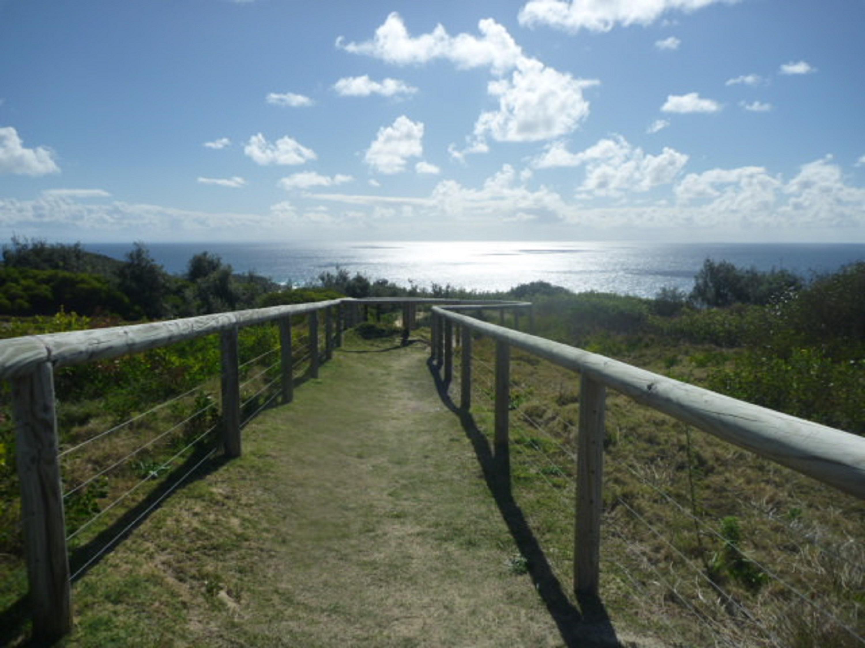 Nature walks all a short drive from Banyandah Waters Beach House Tangalooma Moreton Island